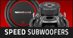 Speed Subwoofers