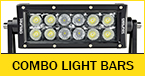 Combination Spot/Flood Light Bars