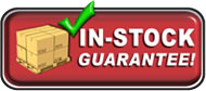 In-Stock Guarantee