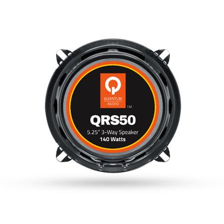 Quantum QRS50 5.25 3-Way Speaker 140W