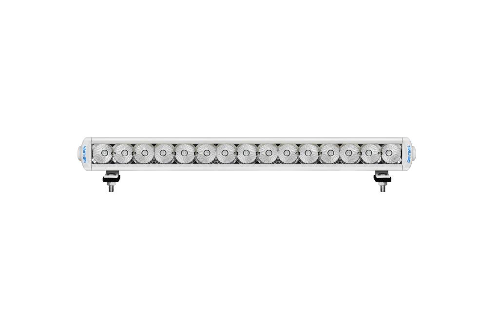 Dbsrx205f m 205 marine single row extreme led light bar light bar zoom aloadofball Choice Image