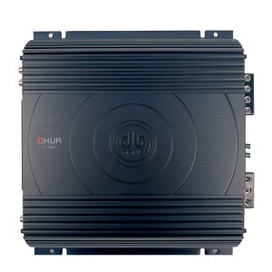 A7 750.1 - Class D Mono Amplifier (Scratch & Dent)