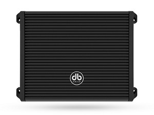 A6 1600.1D - Monoblock Amplifier - (SCRATCH & DENT)