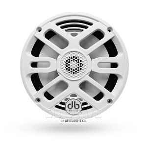 "APS65W - 6.5"" 2 WAY MARINE/POWER SPORTS LOUD SPEAKER"
