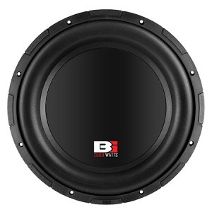 BPW Series Subwoofers