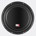 BW Series Subwoofers