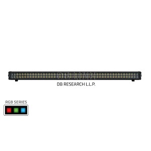 "DBLB50RGB - 50"" RGB LED Light Bar"