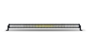 "DBLXS50C - 50"" Straight Combo Spot/Flood Light Bar"