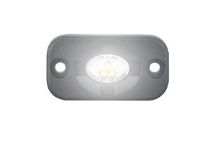 DBSM15W1 - LED Surface Mount Flood Light (White)