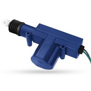 Dlm1 universal 12 volt door lock actuator for 12vdc door lock actuator