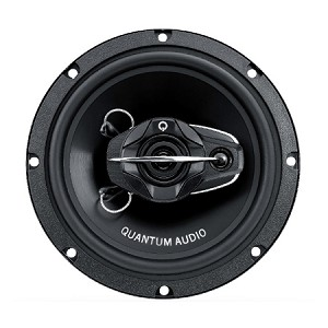 "QRS65 6.5"" 3-Way Speaker - (SCRATCH & DENT)"