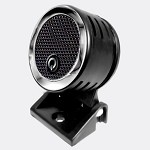 "QS1TW - 1"" Swivel Dome Tweeter"