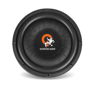 "QFW12 12"" DVC Subwoofer / 1200 Watts"