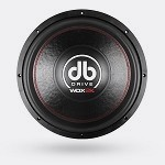 "WDX15 2K - 15"" 4 Ohm DVC Subwoofer (Factory Refurbished)"