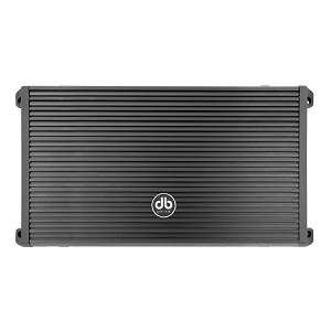A6 2800.1D - Monoblock Amplifier