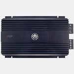 A7M 1250.1 - Monoblock Amplifier- (SCRATCH & DENT)