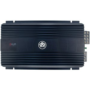A7M 100.4 - 4 Channel Stereo Amplifier
