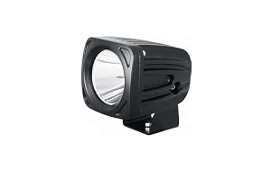 "DB425W -  4"" Driving Light"