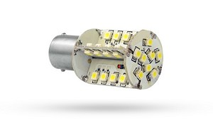 DBCB1157-32 - 1157 Base Canbus LED Lights