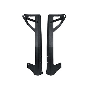 DBJKWB50 - Jeep JK Windshield Bracket 50""