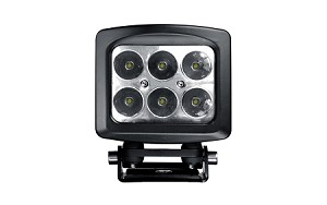 "DBSM6S - 6"" LED Spot Light"