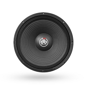 "P5W 15 - 15"" 4 Ohm DVC Pro Audio Subwoofer - (SCRATCH & DENT)"