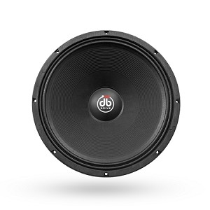 "P5W 21 - 21"" 4 Ohm DVC Pro Audio Subwoofer - (SCRATCH & DENT)"