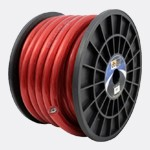 Power Wire Spools