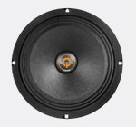 "QPSM6v4 - 6.5"" Pro Mid Cloth Surround"
