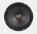 "QPSM8v4 - 8"" Pro Mid Cloth Surround"