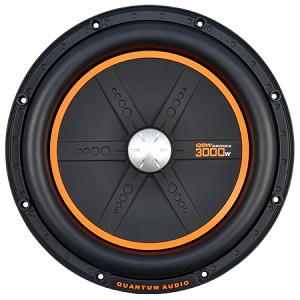 QSW.4 Series Subwoofers