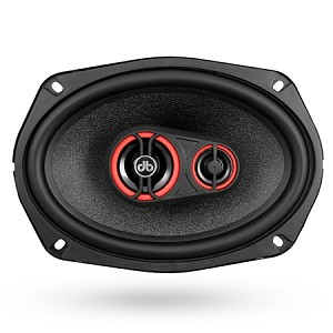 "S3 69HP - 6 x 9"" 3-Way High Power Speaker"