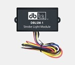 DBLSM-1  - Universal LED Strobe Light Module