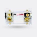 ANLFH01X - Gold Plated ANL Fuse Holder