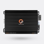 QP4250 - 4 Channel Stereo Amplifier - 2400W